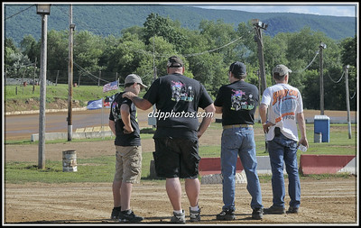 Racing For Heros July 4th 14