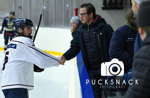 Göteborg Ishockey Cup 2020: HV71 - Linköping HC 2020-01-05