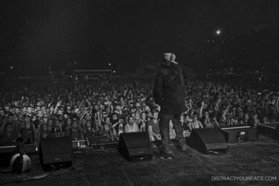 North Coast Music Festival 2012