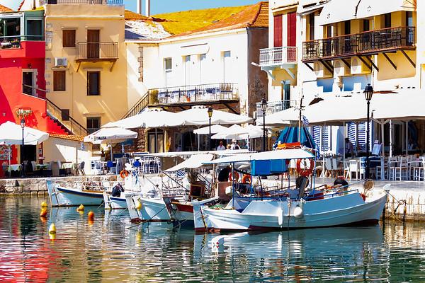 Crete 2019