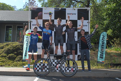 Winchester Circuit Race Podiums 2016