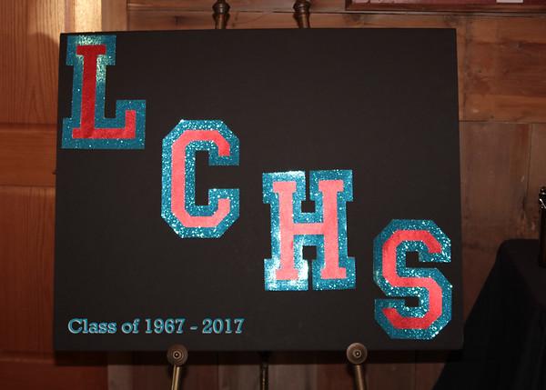 LCHS Class of 1967 - 2017