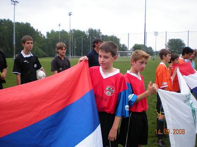 AC Milan 2008