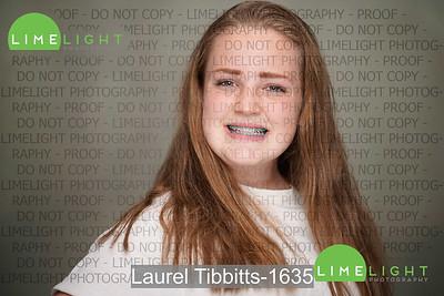 Laurel Tibbitts