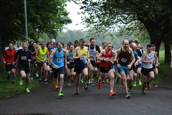 Sri Chinmoy Races 2 miles Wed 15 June 2016