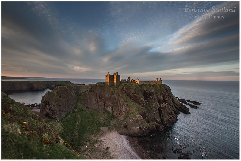 Dunnottar Castle, Stonehaven (3)
