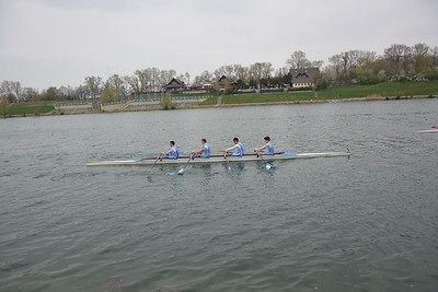 2013-4 Wiener Frühjahrsregatta