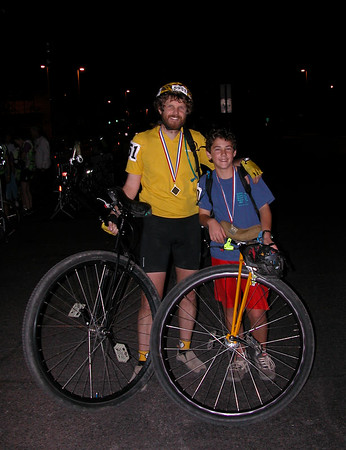 El Tour de Tucson Nov 20, 2004