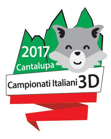 Campionati Italiani 3D - Cantalupa 2017 - foto Ferruccio Berti