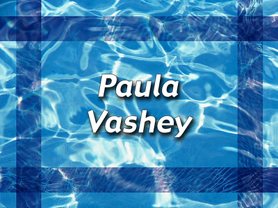 Paula Vashey