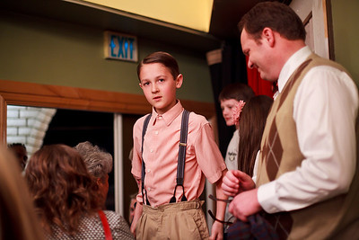 To Kill A Mockingbird - Hale Center Theatre