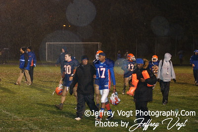 10-16-2009 Watkins Mill HS vs Poolesville HS Varsity Football, Photos by Jeffrey Vogt Photography