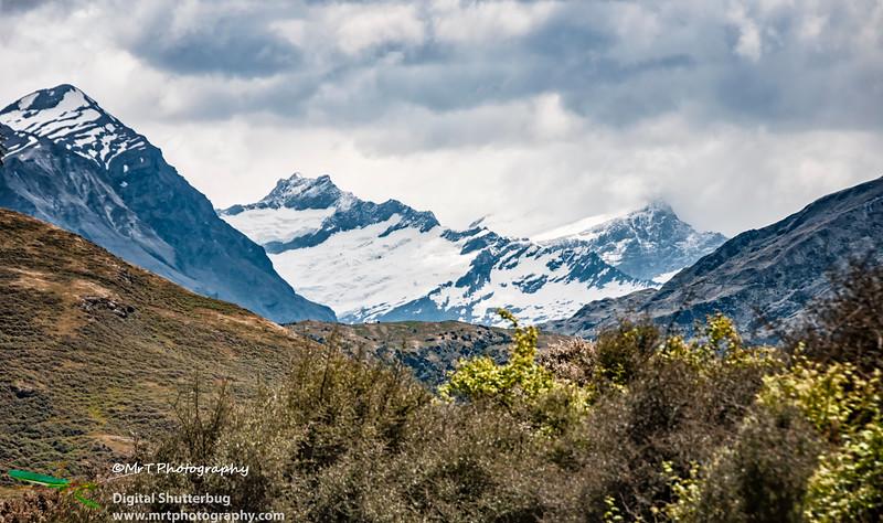 Mt Aspiring Wanaka