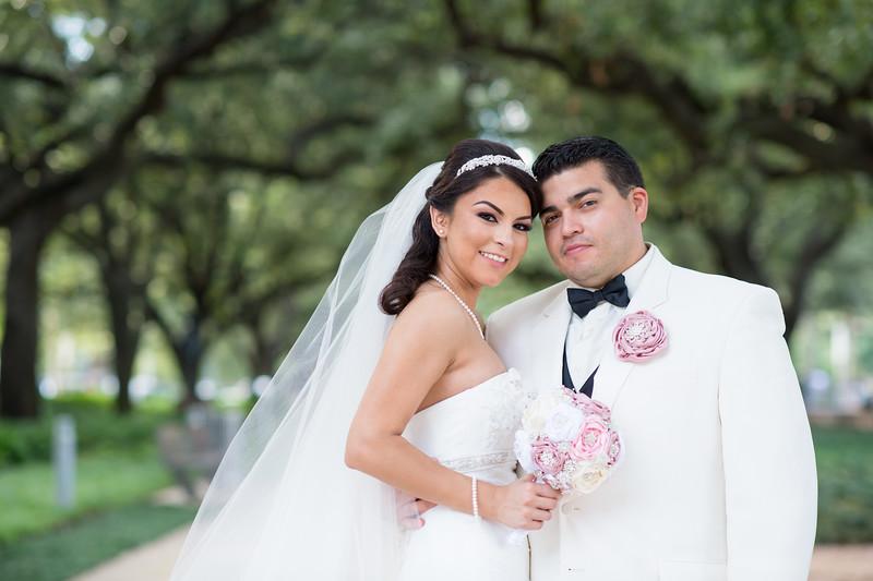 Jessica and Jason - Wedding