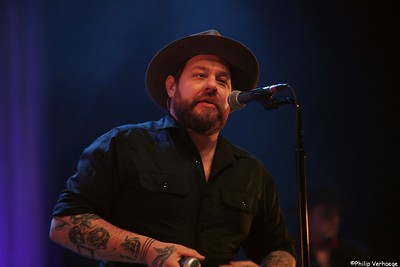 2019-01 I NATHANIEL RATELIFF & THE NIGHT SWEATS