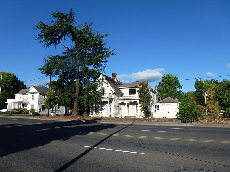 House's in Roseburg,Ca