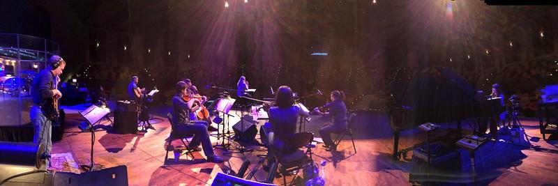 20141223 Christmas Eve Rehearsal