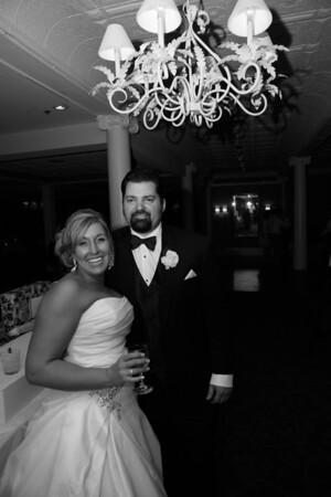 Petoskey Michigan Perry Hotel Wedding Photo | Alissa & Matt