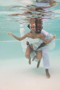Carmon Underwater