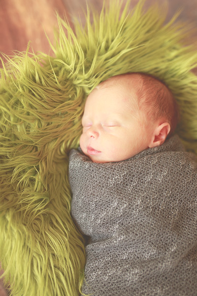 Baby Cole's Pictures