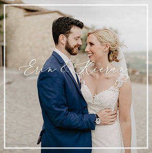 Erin & Kieran