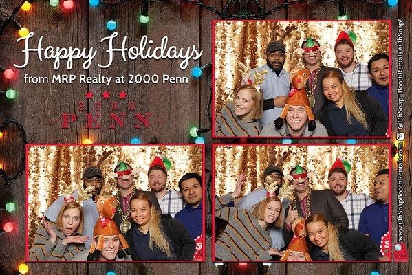 MRP Realty Holiday Party