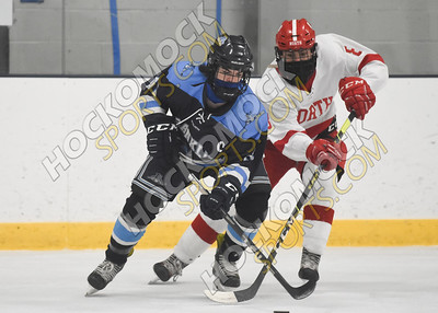 North Attleboro - Franklin Boys Hockey 1-15-21
