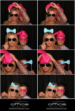 Brooke Debutante Party Le Cercle de Bacchus 2013 11.9.12 @ The Office