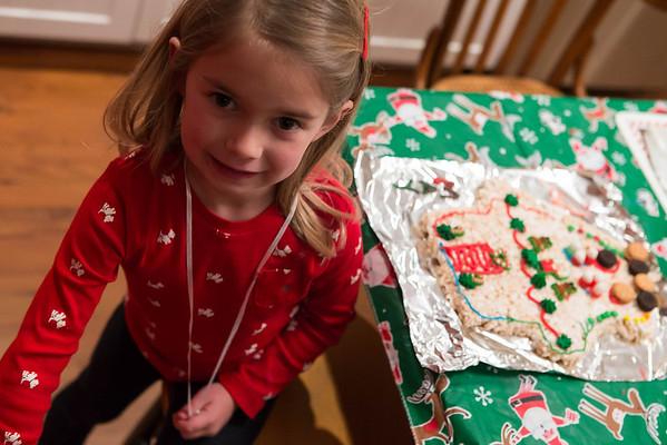 Grants Cookies