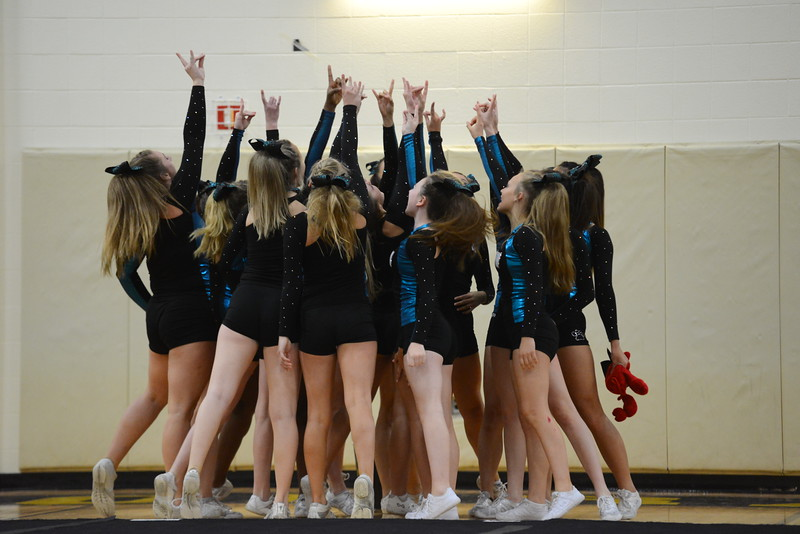 County Championships - Oct 25