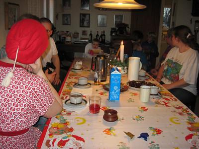 Jul 2008 i Danmark