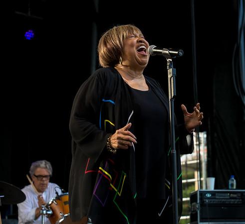 Nelsonville Music Festival 2015