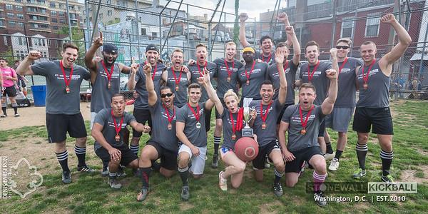 2014-05-04 DC - Stonewall KickBall Final