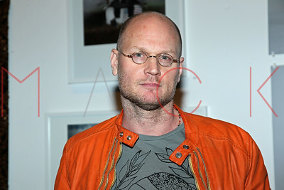 """NEW YORK, NY - APRIL 23:  The book launch for """"This is How"""" By Augusten Burroughs at PowerHouse Arena on April 23, 2013 in New York City."""