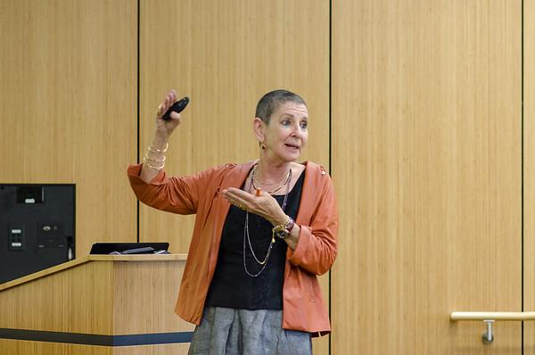 Prof. Elana Shohamy - Tel Aviv University