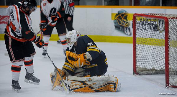 Hockey 2013-2014