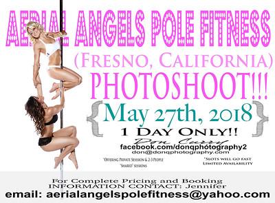 Angela (Aerial Angels)