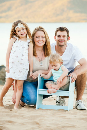 Family Gallery Portfolio