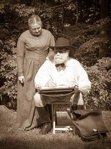 Gettysburg Reenactment Photos