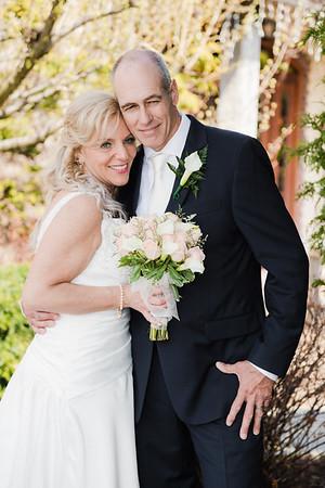 Maria & Robert's Wedding