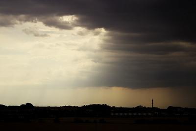 Obloha červenec 2015