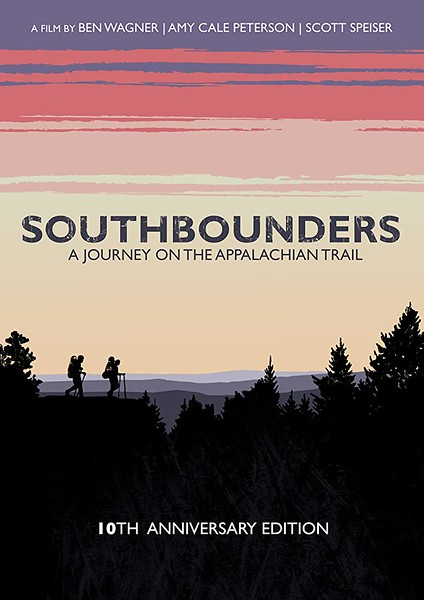 Best hiking movies - Southbounders (2005)