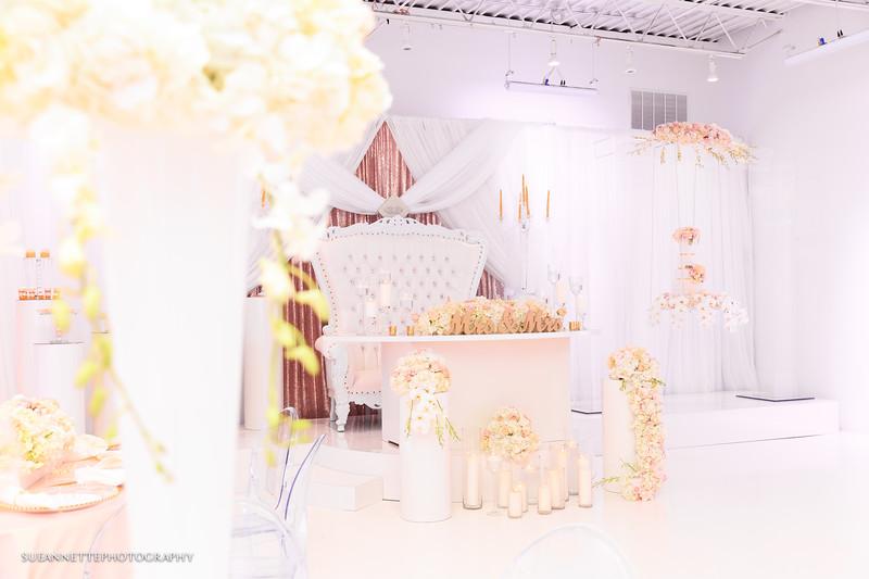 Oni & Ebony's Wedding