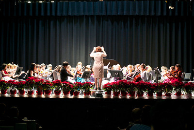 2012 Holiday Concert