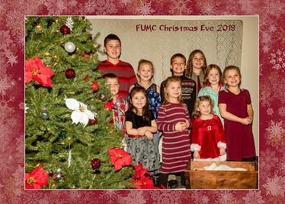 FUMC Kids 2018