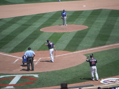 Minnesota Twins 2012 Season