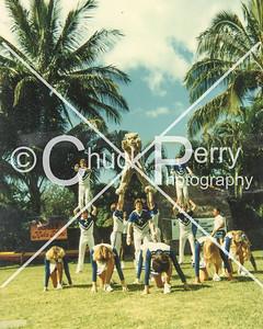 1984 Hawaii
