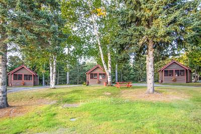 Binder's Cabins - Indian Lake, NY - Adirondacks