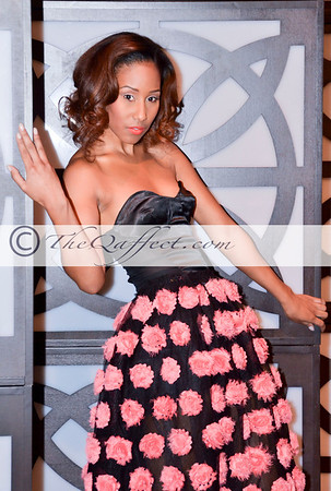 Model Spotlight_Najah