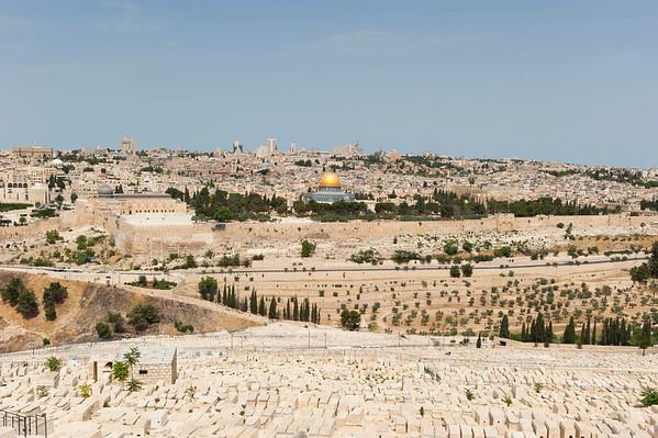 Israel - May 2012